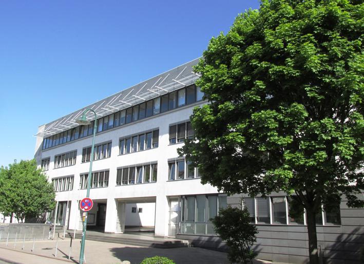 Finanzamt Darmstadt