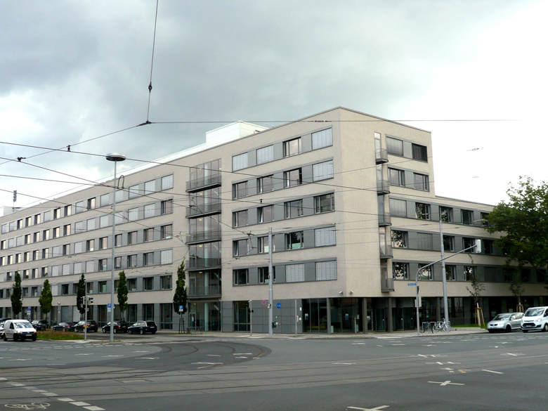 Finanzamt Kassel II-Hofgeismar