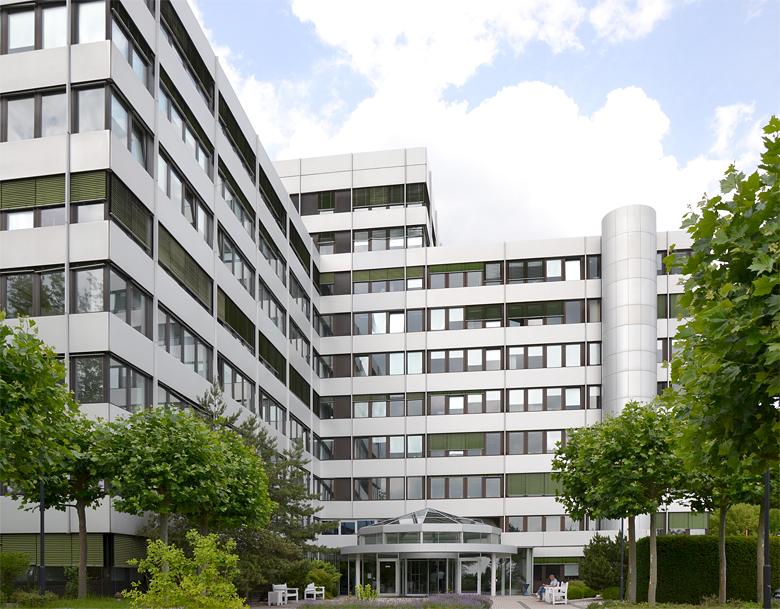 Landesbetrieb Bau und Immobilien Hessen (Quellenangabe: Landesbetrieb Bau und Immobilien Hessen)