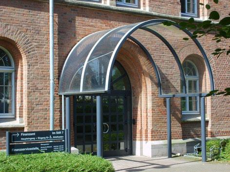 Finanzamt Hersfeld-Rotenburg
