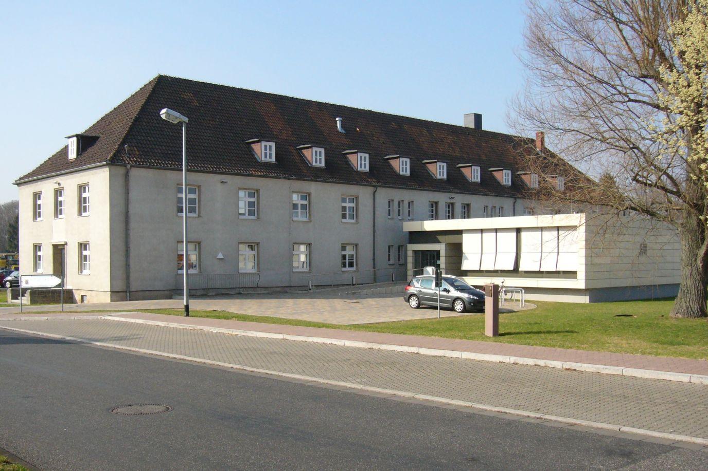 Finanzamt Eschwege-Witzenhausen
