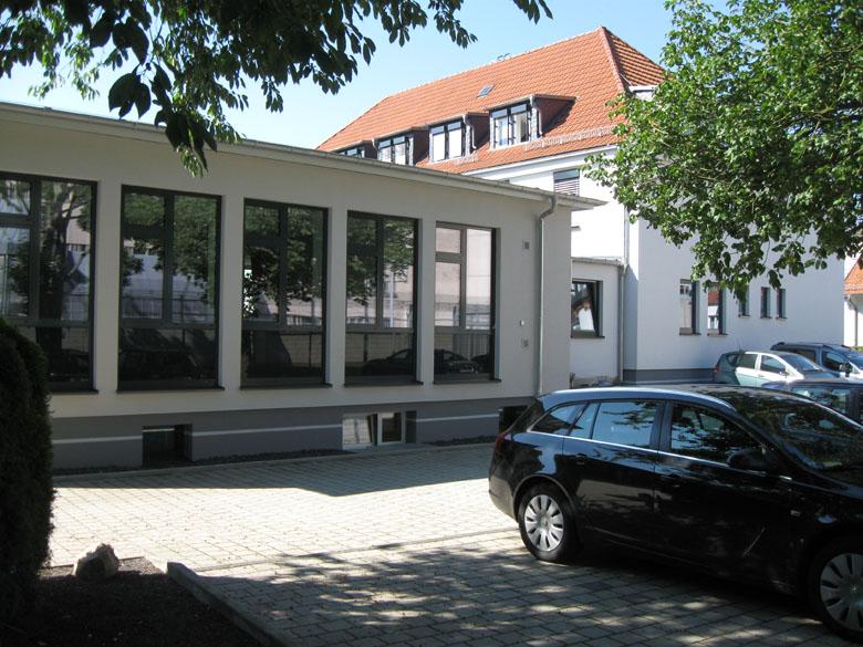 Finanzamt-Schwalm-Eder - Verwaltungsstelle Schwalmstadt