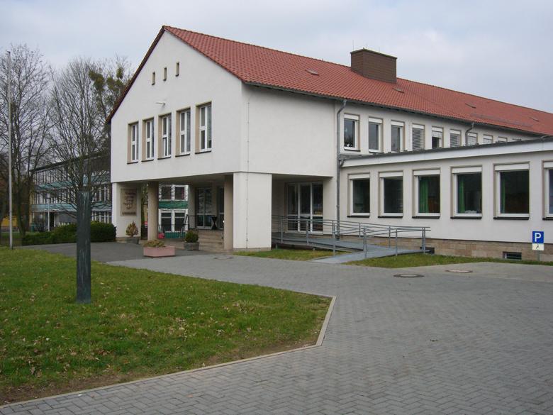 Finanzamt Eschwege-Witzenhausen - Verwaltungsstelle Witzenhausen