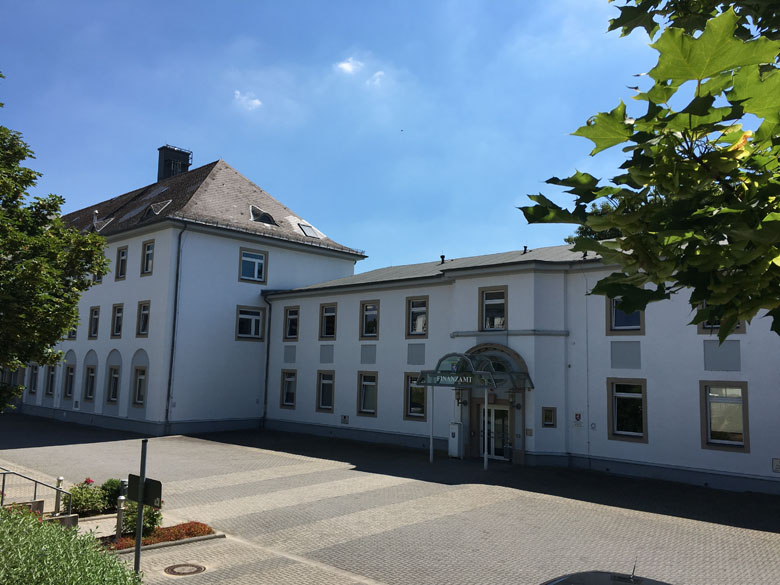 Finanzamt Rheingau-Taunus