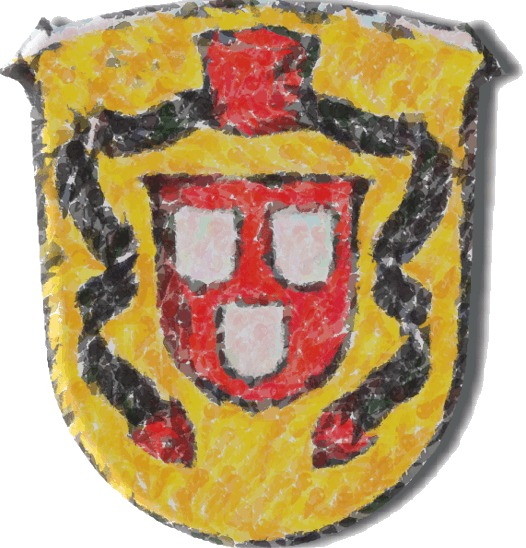 Wappen Gemeinde Willingshausen -Z-