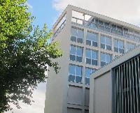 Rathaus Hugenottenallee