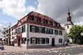 Altes Rathaus Lampertheim