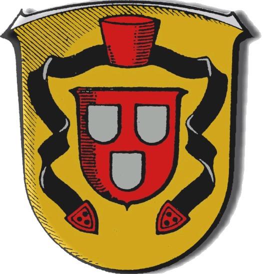 Wappen Willingshausen -Z-